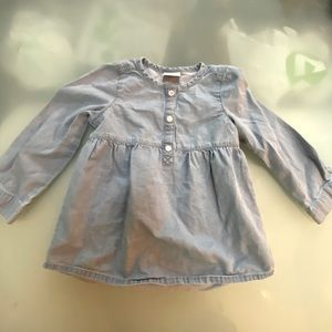 Cambray swing top
